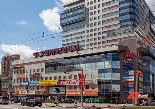 Аренда торговой площади в ТЦ Черемушки  - фото 1