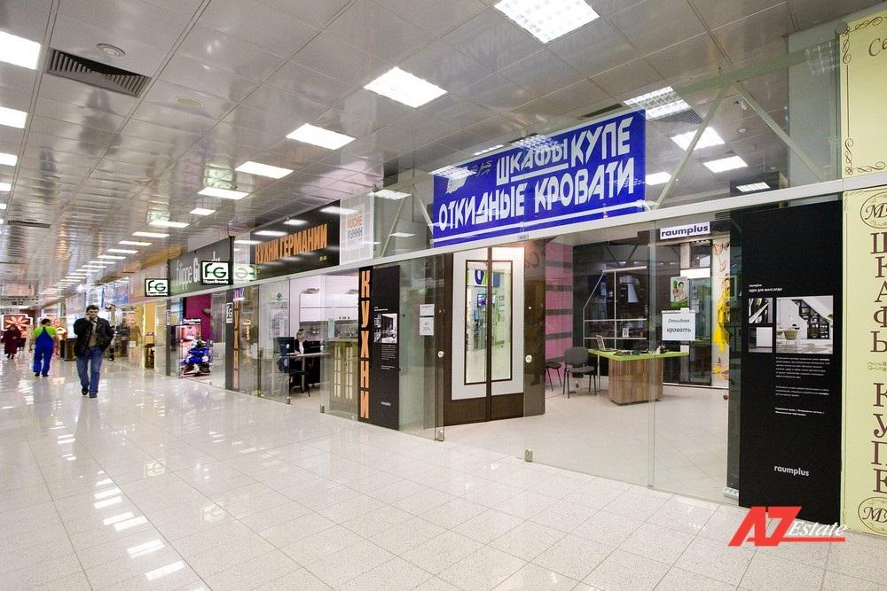 Аренда торговой площади в ТЦ Черемушки  - фото 4