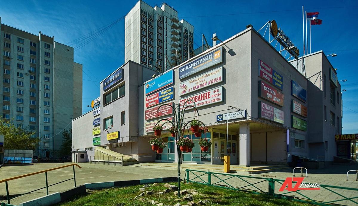 Торговое помещение 24 кв.м в ТЦ Мегаполис Митино - фото 5