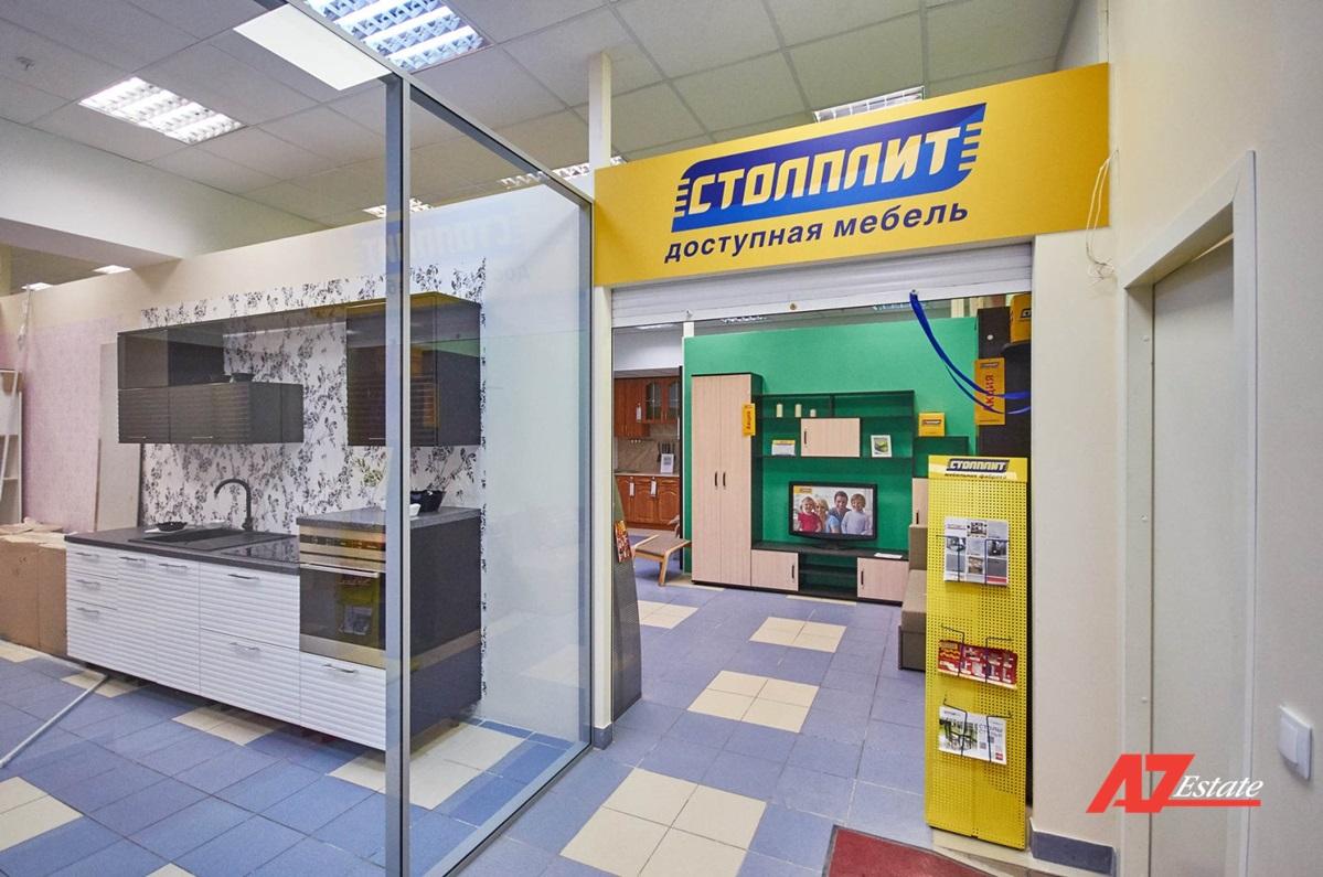 Торговое помещение 24 кв.м в ТЦ Мегаполис Митино - фото 6
