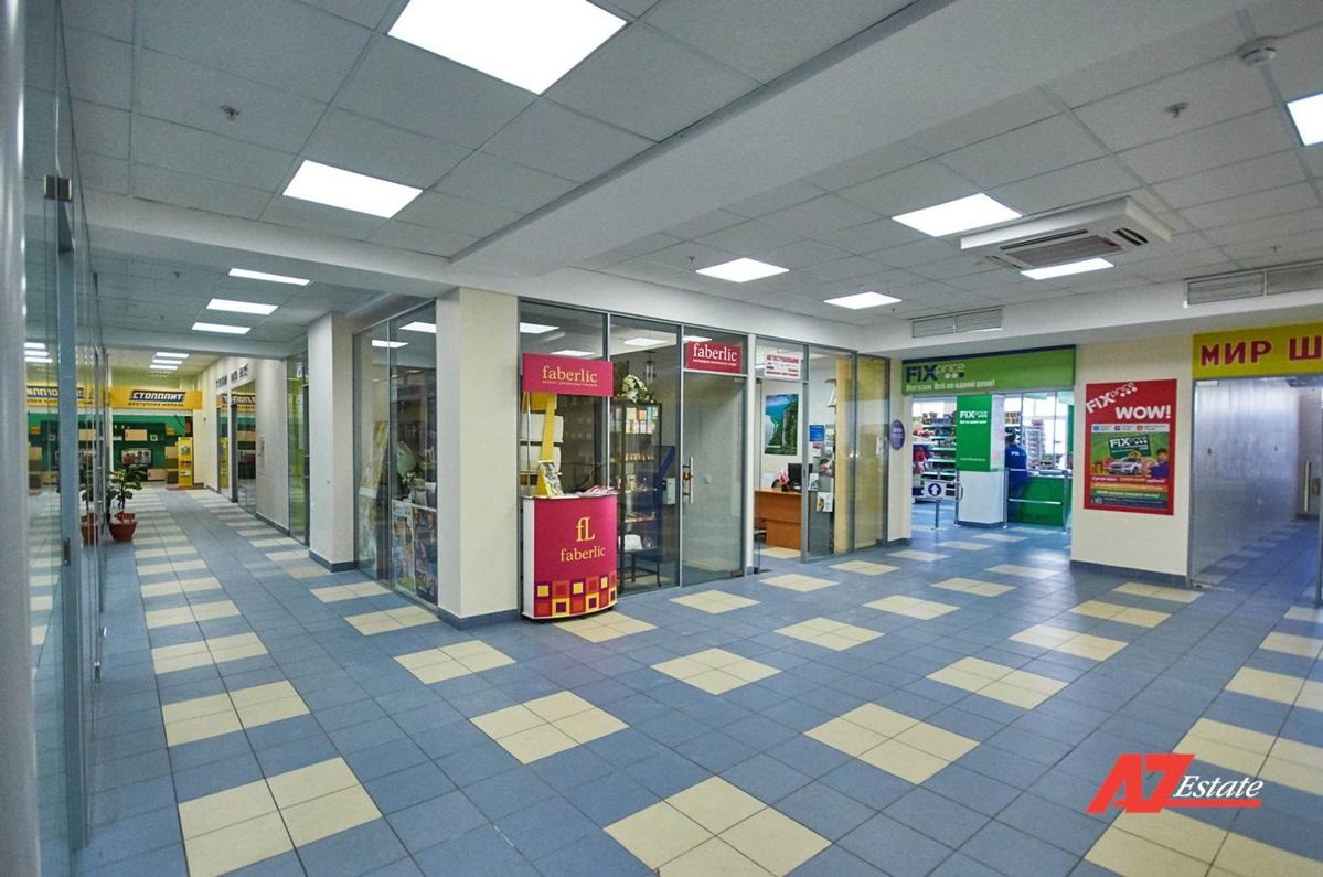 Торговое помещение 24 кв.м в ТЦ Мегаполис Митино - фото 8