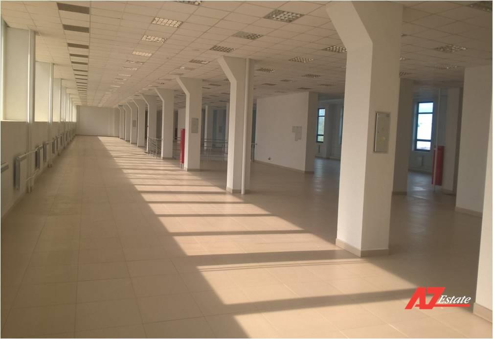 Аренда торгового помещения  в БЦ Нижегородский - фото 2