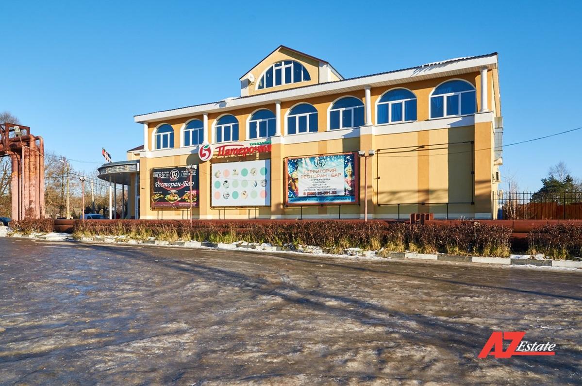 Продажа ТЦ в г. Павловский Посад  - фото 7