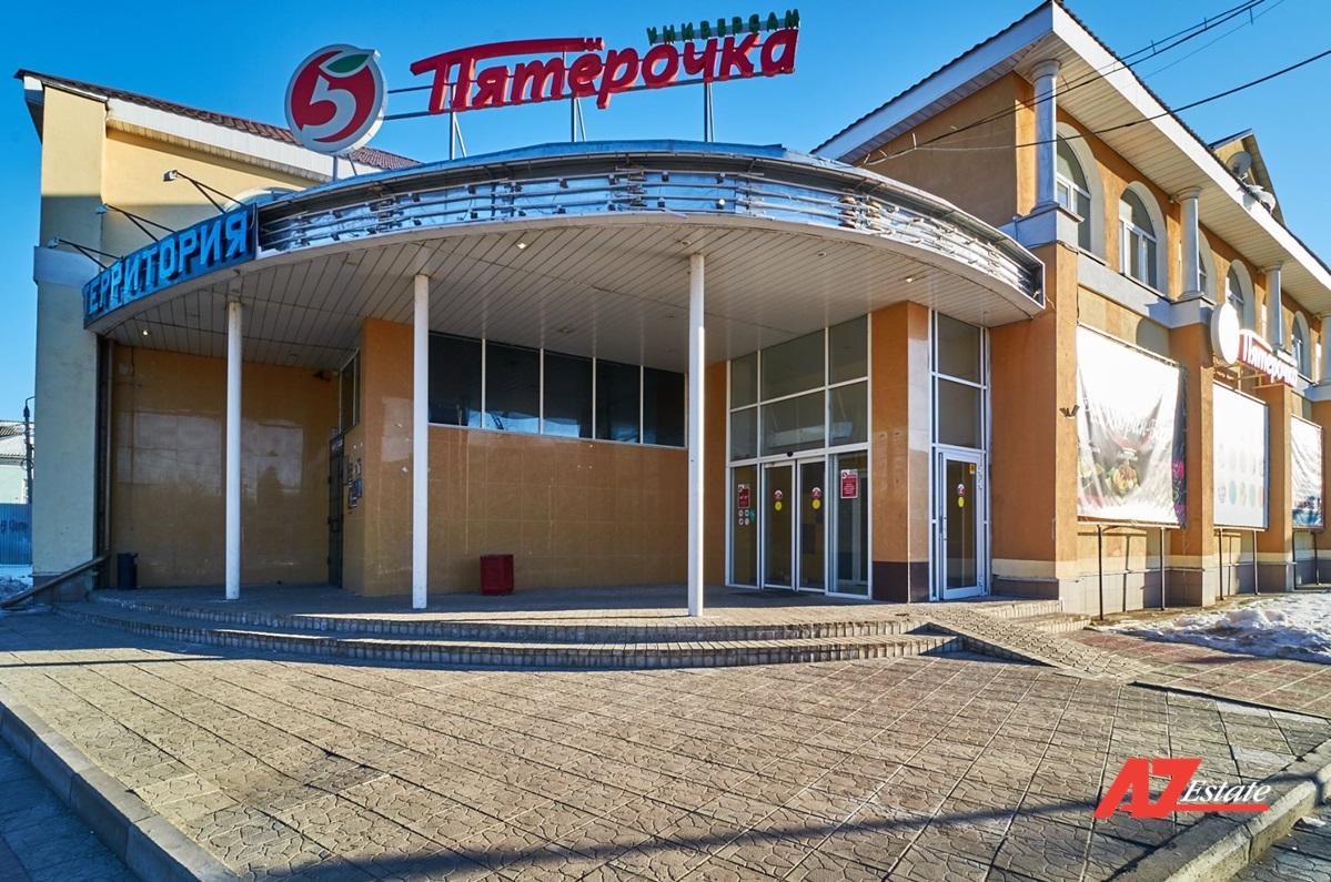 Продажа ТЦ в г. Павловский Посад  - фото 2