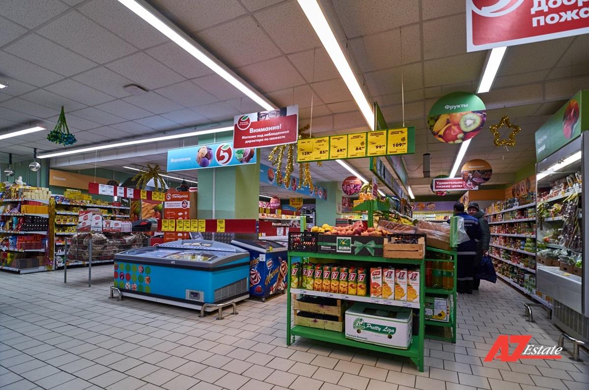 Продажа ТЦ в г. Павловский Посад  - фото 5