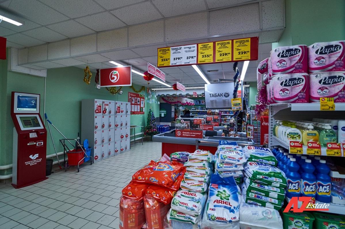 Продажа ТЦ в г. Павловский Посад  - фото 6