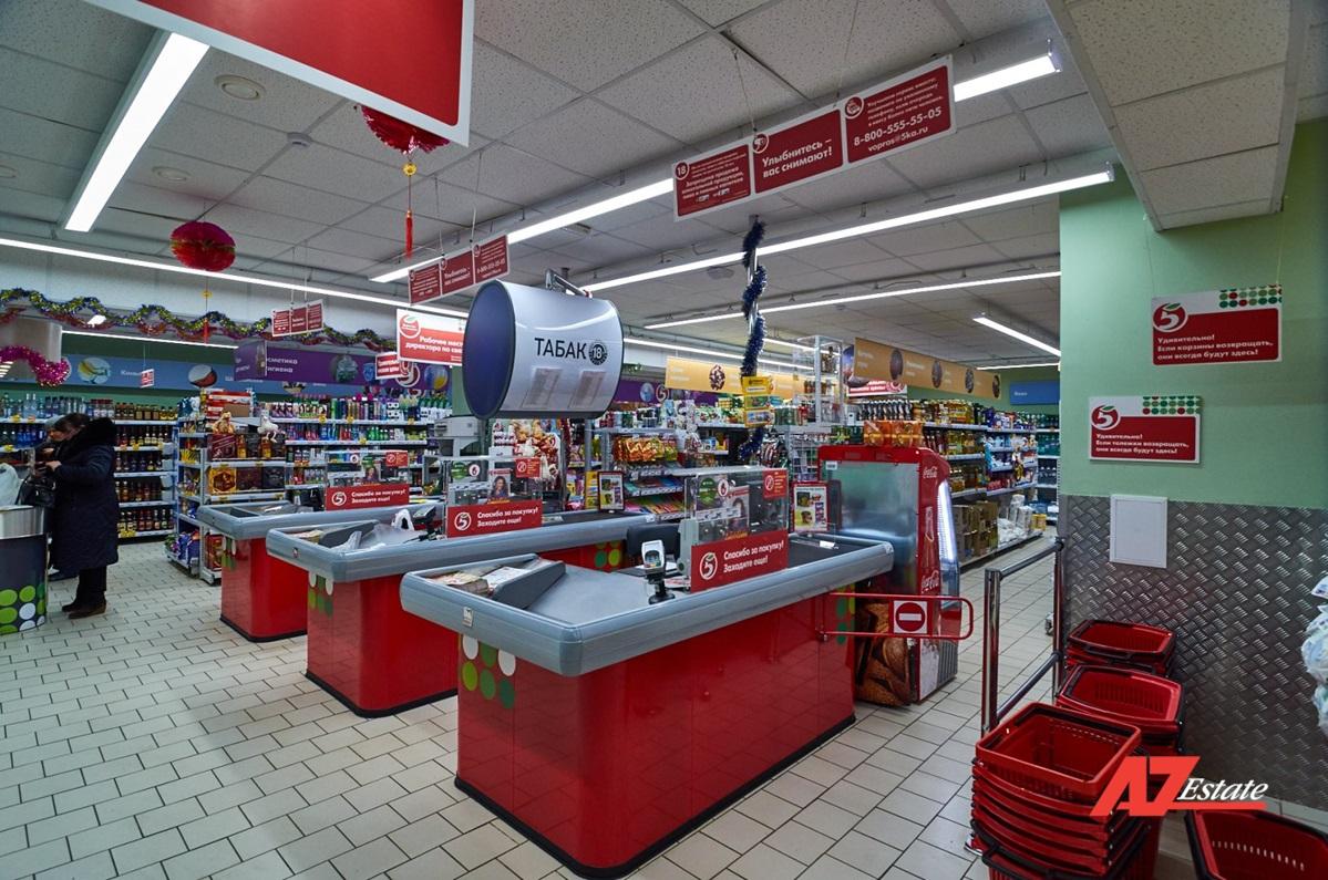 Продажа ТЦ в г. Павловский Посад  - фото 3