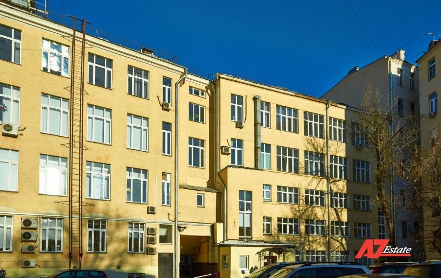 Аренда офиса 237,8 кв.м, м. Курская, Подсосенский пер., 20, стр.1 - фото 4