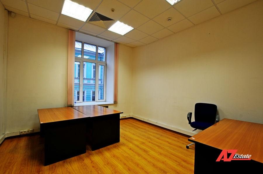 Аренда офиса 204,3 кв.м, м. Курская, Подсосенский пер., 20, стр.1 - фото 2