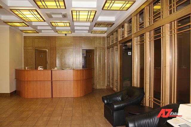 Аренда офиса 237,8 кв.м, м. Курская, Подсосенский пер., 20, стр.1 - фото 5