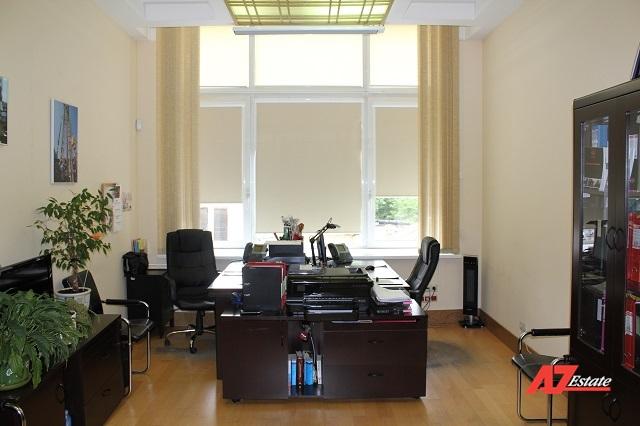 Аренда офиса 237,8 кв.м, м. Курская, Подсосенский пер., 20, стр.1 - фото 2
