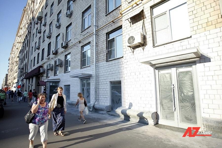 аренда торговых помещений 24,9 м2 рядом с м. Алексеевская - фото 4