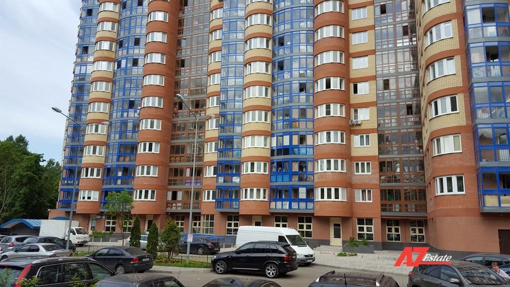 Торговое помещение в ЖК Квартал 38А, аренда 286,9 м2 - фото 1