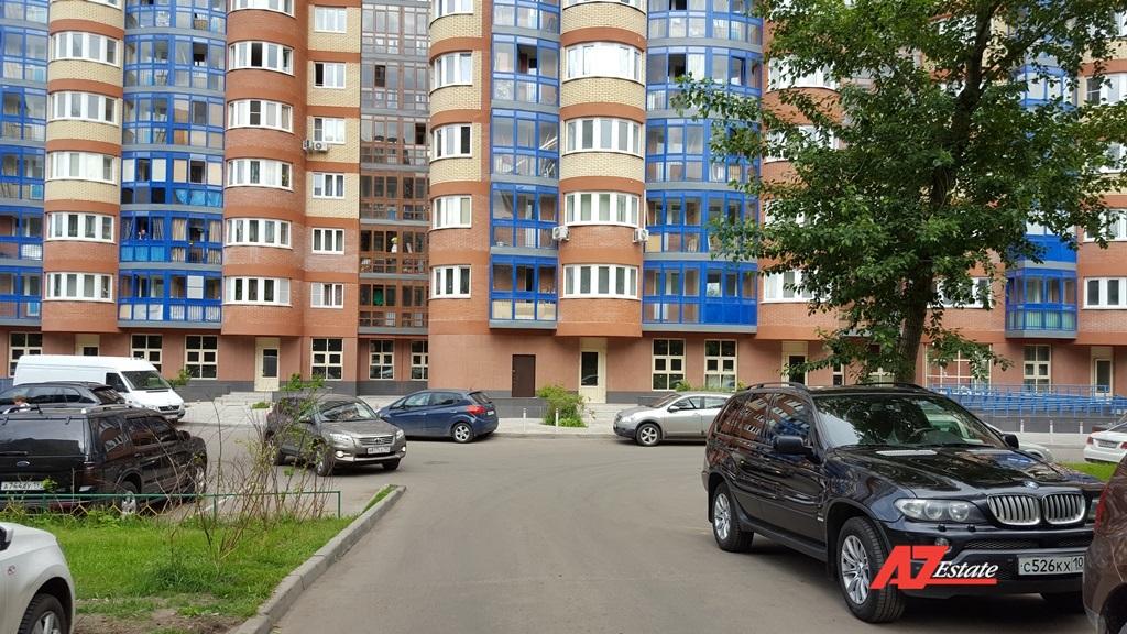 Торговое помещение в ЖК Квартал 38А, аренда 165,1 м2 - фото 2