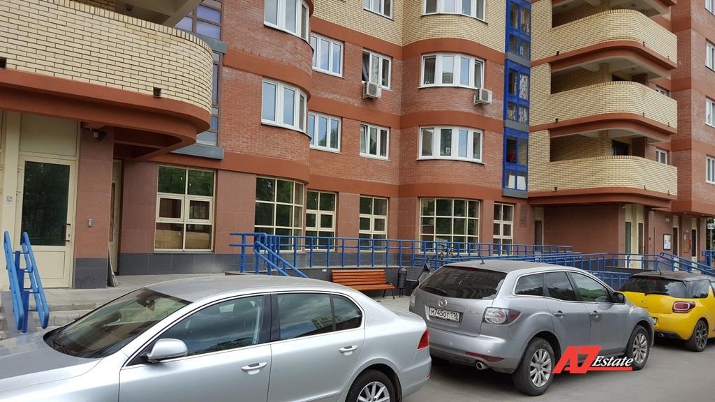 Торговое помещение в ЖК Квартал 38А, аренда 286,9 м2 - фото 6