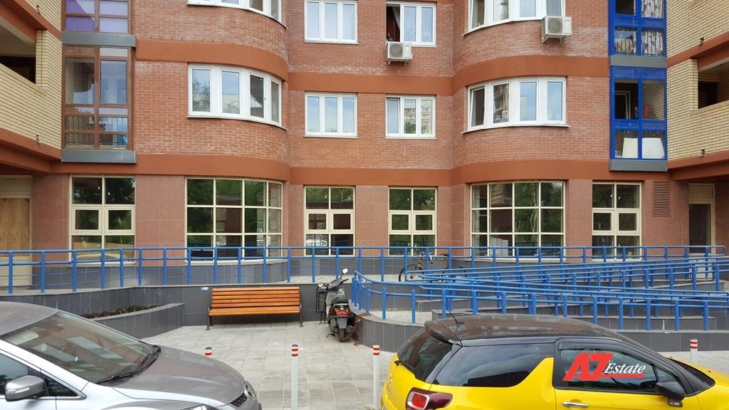 Торговое помещение в ЖК Квартал 38А, аренда 286,9 м2 - фото 7