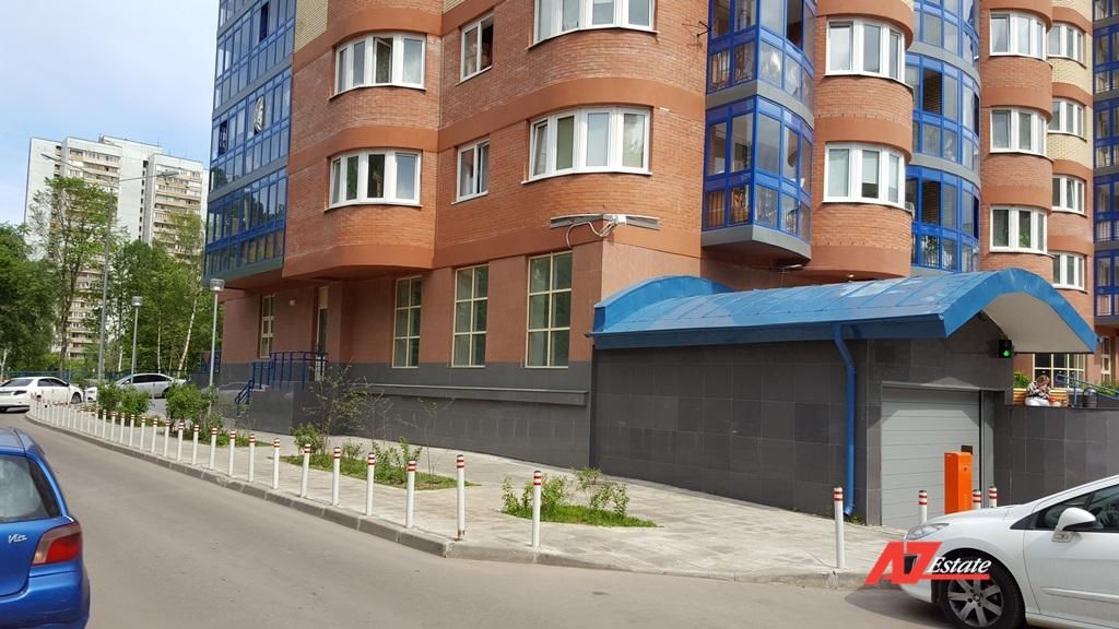 Торговое помещение в ЖК Квартал 38А, аренда 216,7 м2 - фото 9