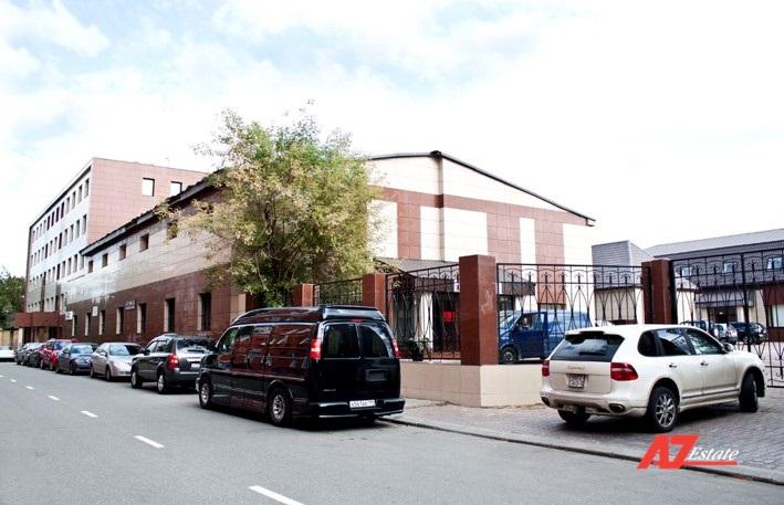 Аренда офисного помещения  в БЦ АВС площадью 98,1 кв.м  - фото 2