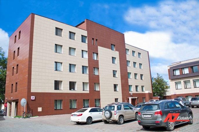 Аренда офисного помещения  в БЦ АВС площадью 98,1 кв.м  - фото 4