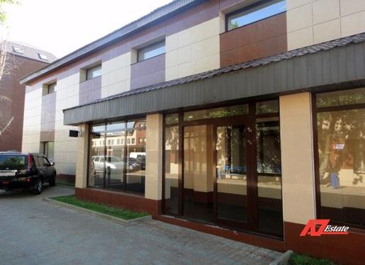 Аренда офисного помещения  в БЦ АВС площадью 98,1 кв.м  - фото 5