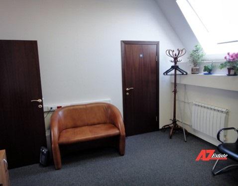 Аренда офисного помещения  в БЦ АВС площадью 98,1 кв.м  - фото 6