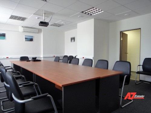 Аренда офисного помещения  в БЦ АВС площадью 98,1 кв.м  - фото 3