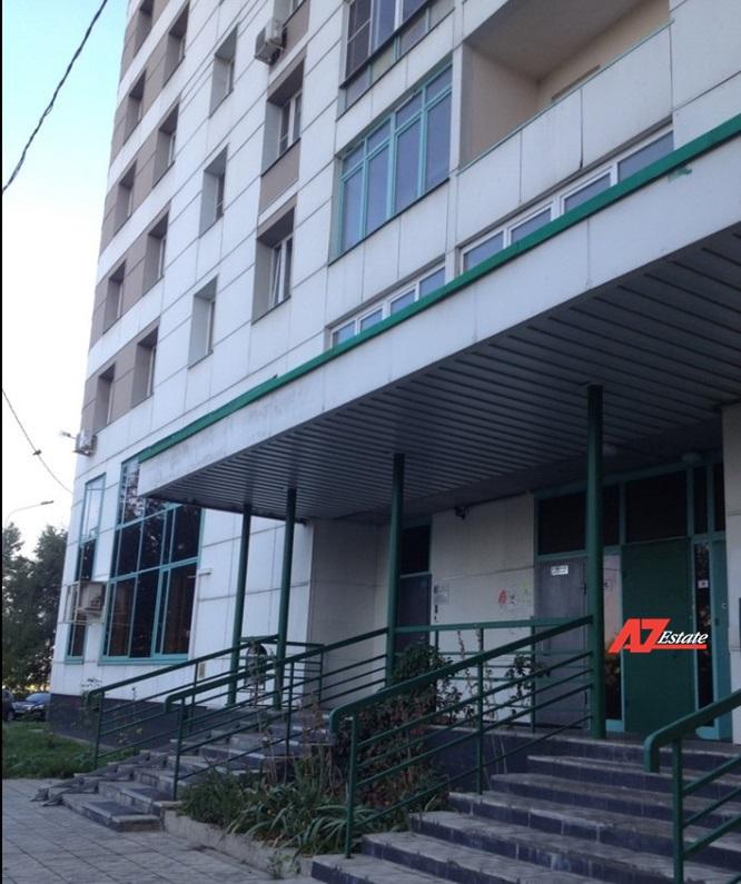 Продажа офисного блока по Ленинскому пр-ту, 131 пл. 1072 кв.м - фото 1
