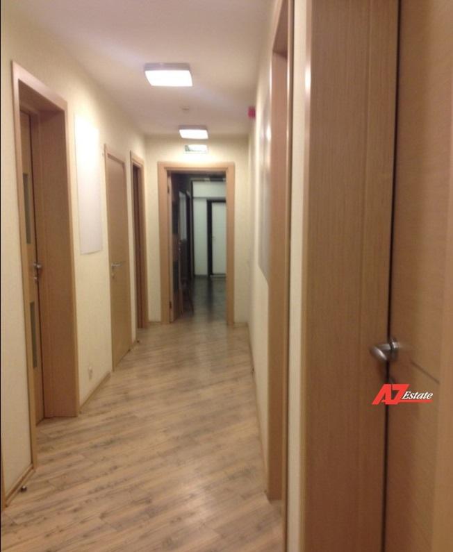 Продажа офисного блока по Ленинскому пр-ту, 131 пл. 1072 кв.м - фото 6