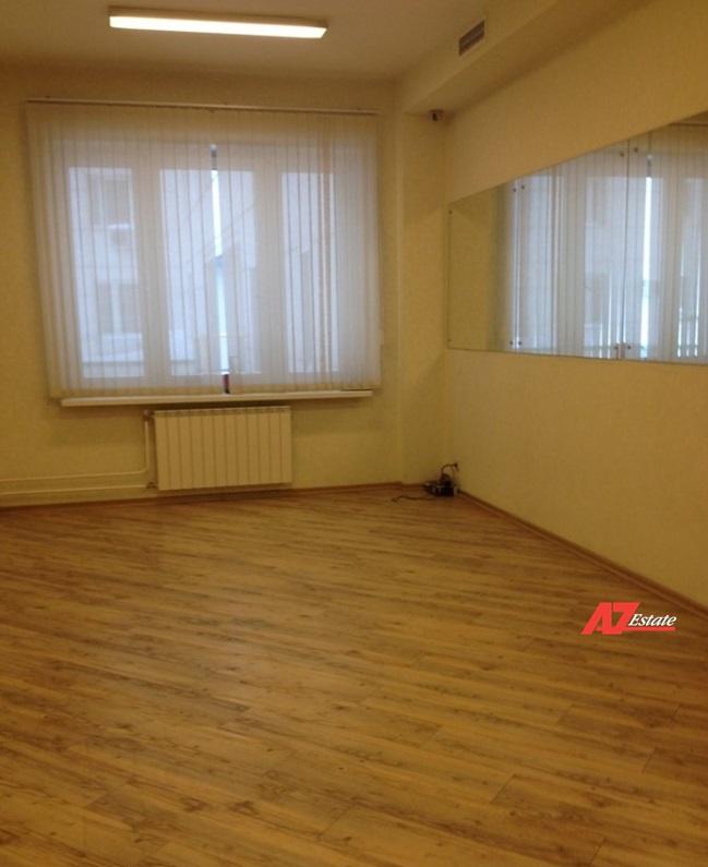 Продажа офисного блока по Ленинскому пр-ту, 131 пл. 1072 кв.м - фото 7