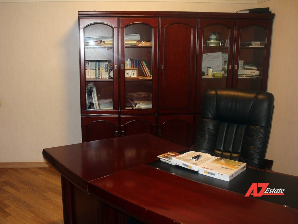 Продажа офисного блока по Ленинскому пр-ту, 131 пл. 1072 кв.м - фото 9