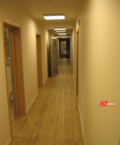 Продажа офисного блока по Ленинскому пр-ту, 131 пл. 1072 кв.м - фото 15