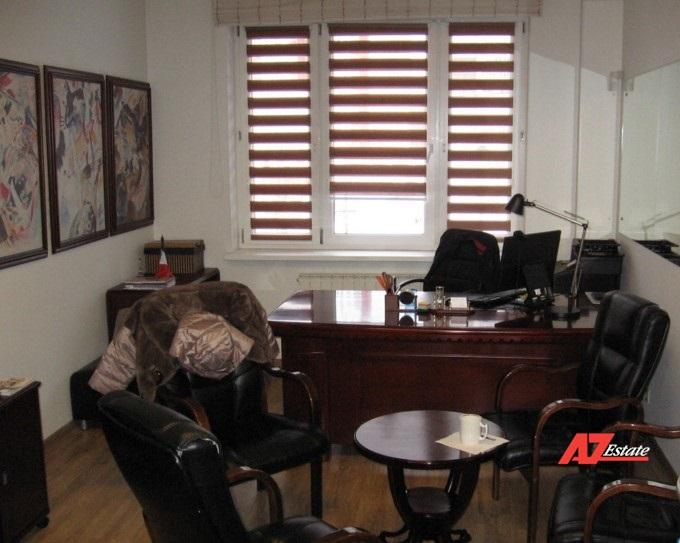 Продажа офисного блока по Ленинскому пр-ту, 131 пл. 1072 кв.м - фото 16