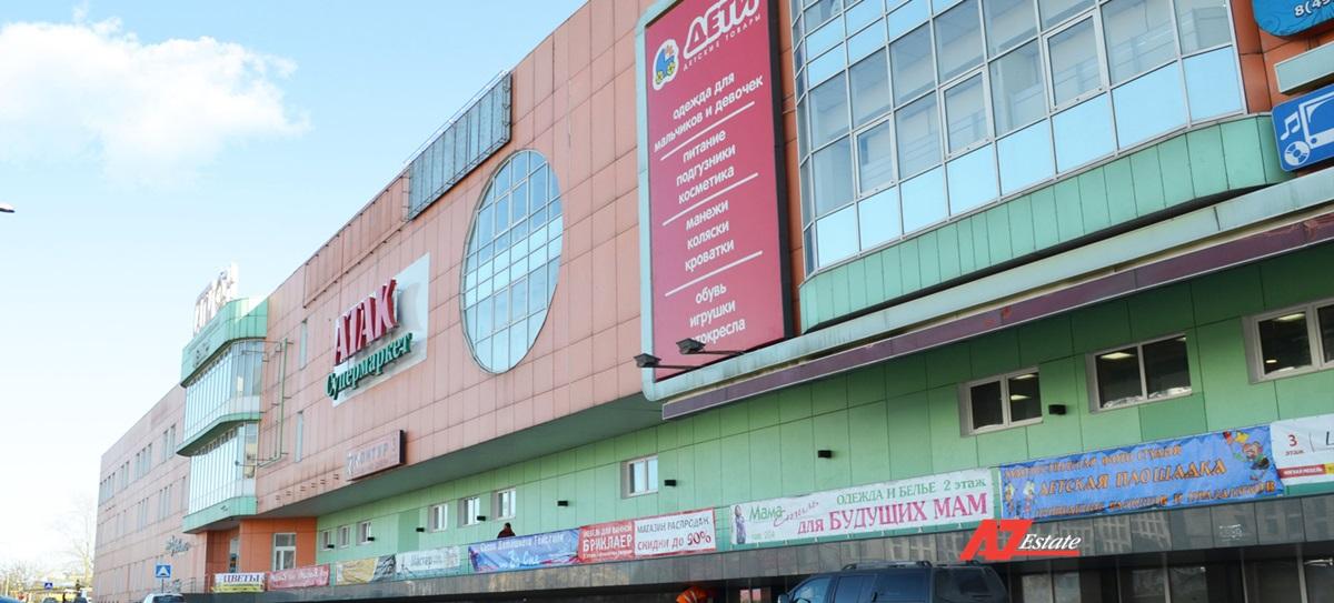 Продажа арендного бизнеса в ТРЦ в Балашихе пл. 1079,5 кв. м - фото 2