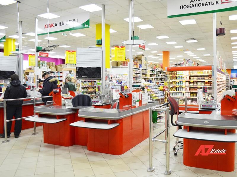 Продажа арендного бизнеса в ТРЦ в Балашихе пл. 1079,5 кв. м - фото 3