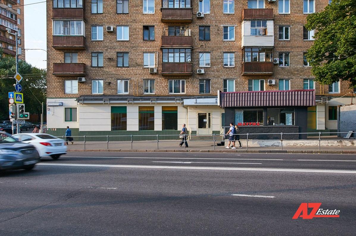 Аренда торгового помещения 300 кв.м у м. Электрозаводская - фото 1