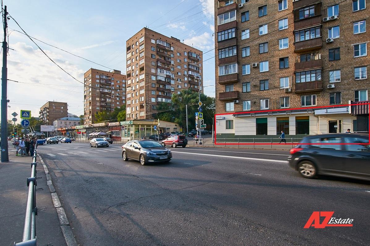 Аренда торгового помещения 300 кв.м у м. Электрозаводская - фото 2