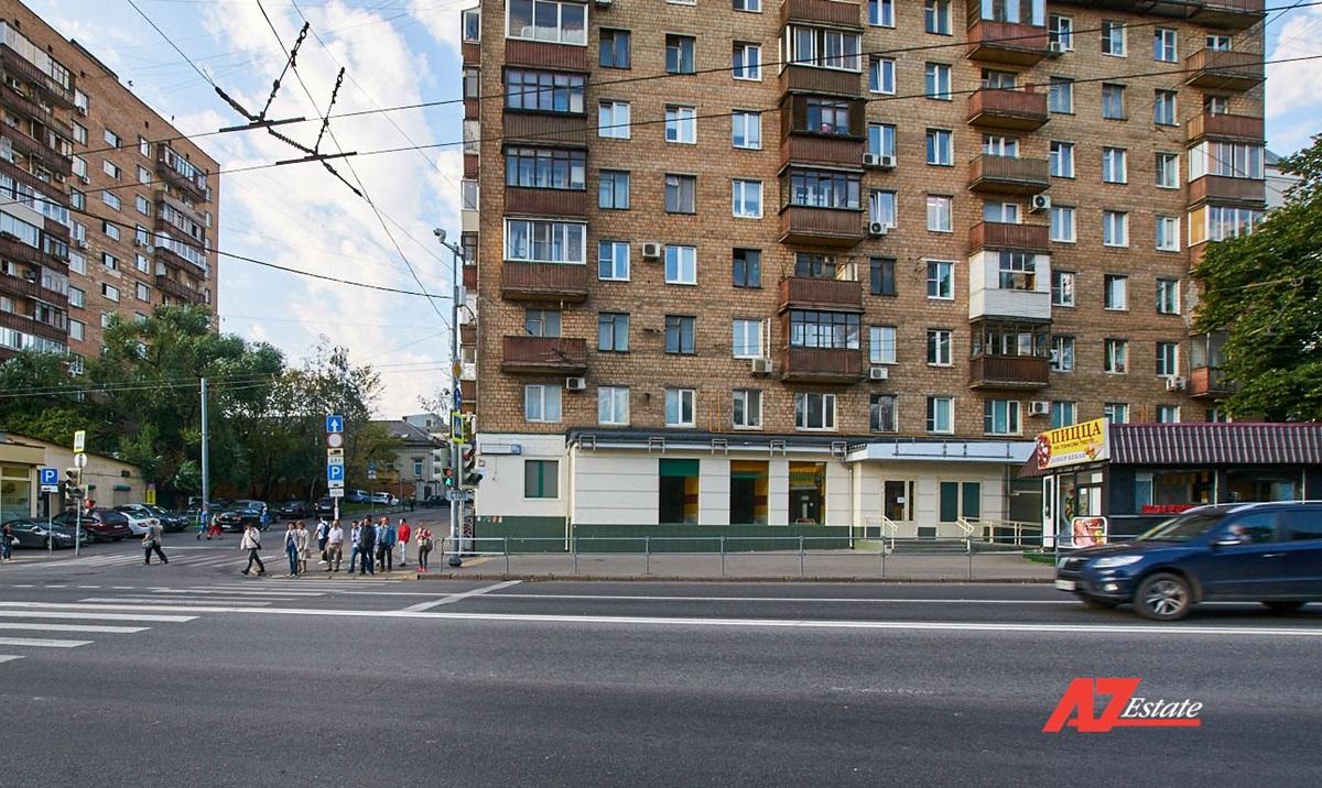 Аренда торгового помещения 300 кв.м у м. Электрозаводская - фото 6