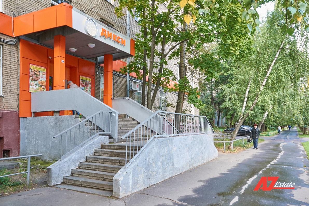 Продажа магазина 515,4 кв. м, ст. м. Первомайская - фото 1