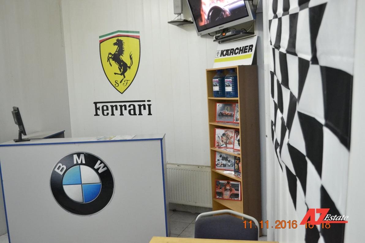 Продажа автомойки и шиномонтажа в г. Павловский Посад - фото 4