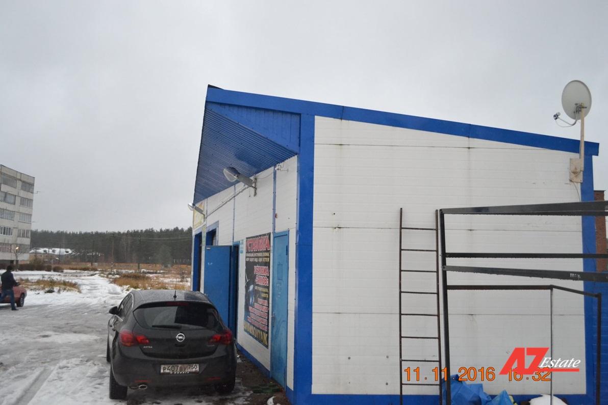 Продажа автомойки и шиномонтажа в г. Павловский Посад - фото 9
