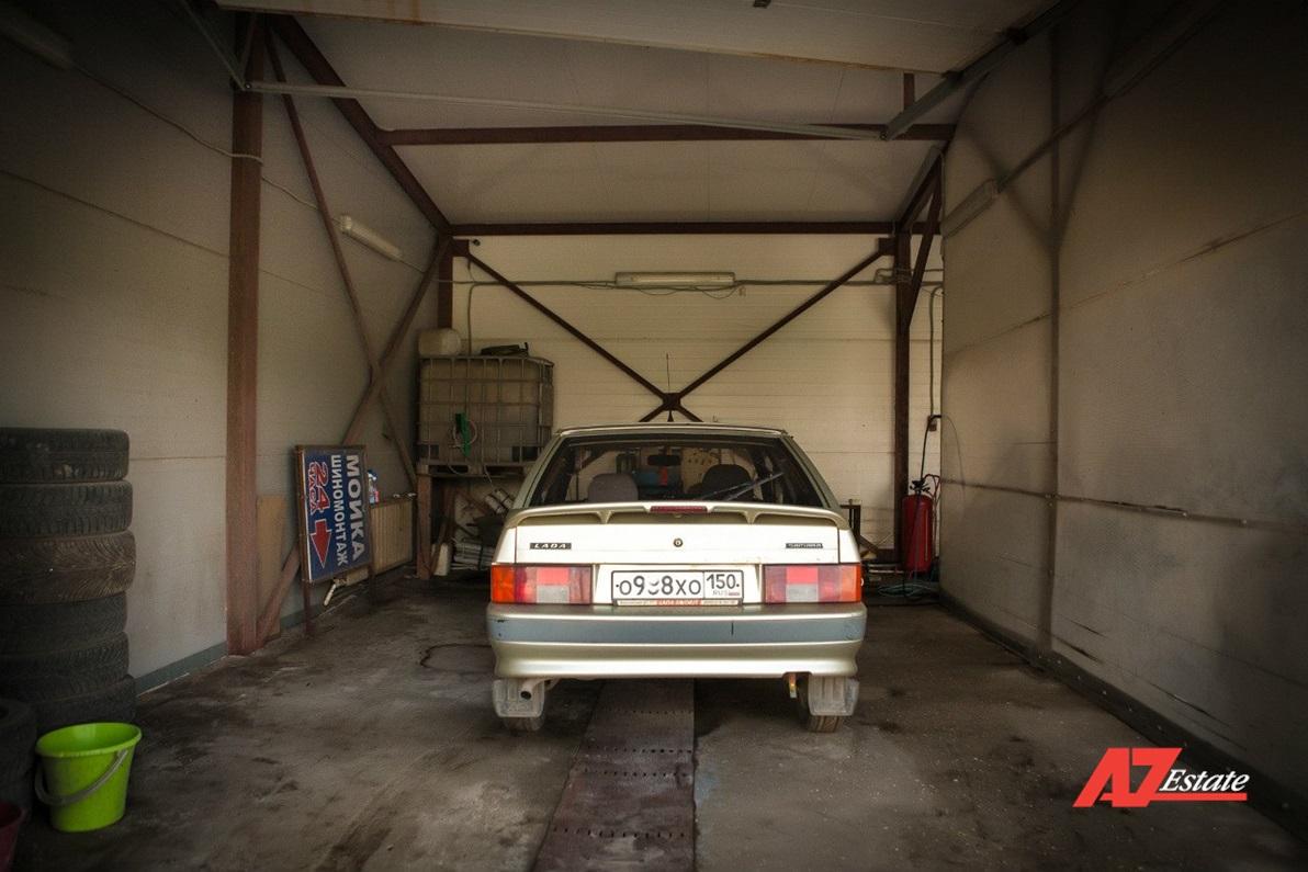 Продажа автомойки и шиномонтажа в г. Павловский Посад - фото 16