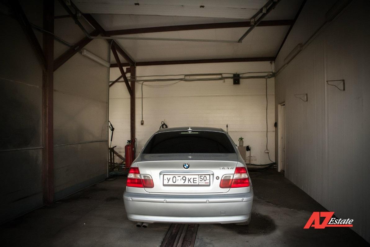 Продажа автомойки и шиномонтажа в г. Павловский Посад - фото 17