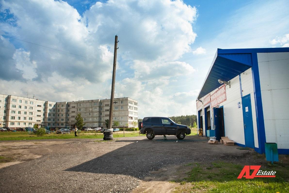 Продажа автомойки и шиномонтажа в г. Павловский Посад - фото 18