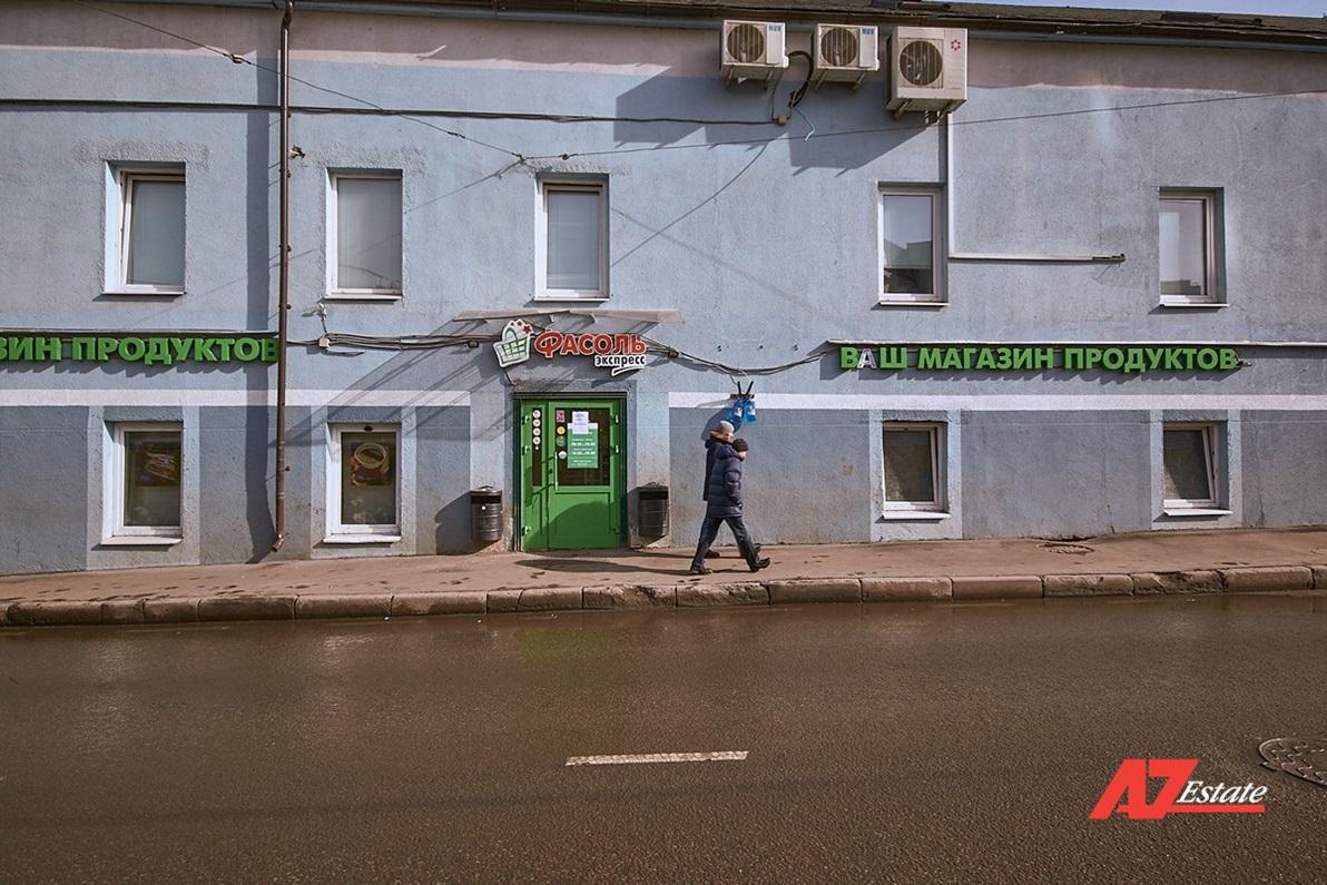 Продажа помещения ст. м. Электрозаводская - фото 4