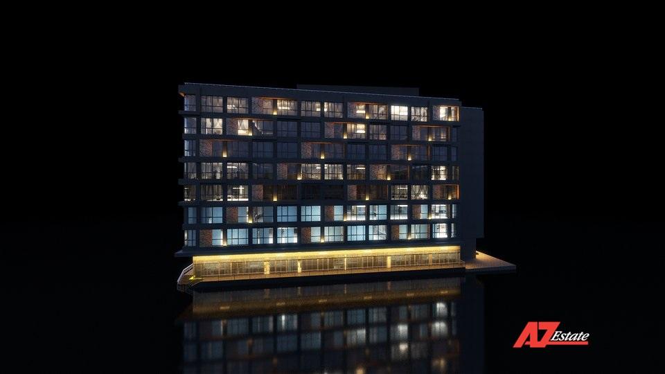 Продажа ПСН в ЖК Tribeka пл. 263 кв.м - фото 2