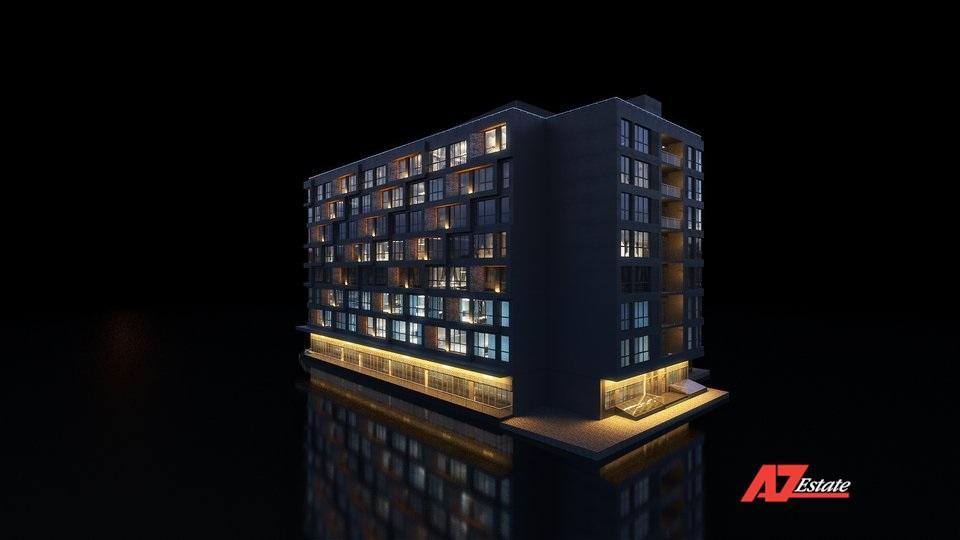 Продажа ПСН в ЖК Tribeka пл. 139,7 кв.м - фото 2
