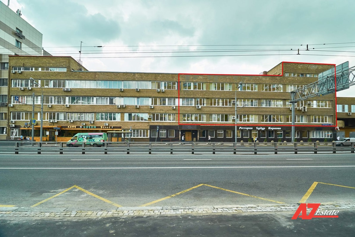 Продажа офиса 1500 кв.м, ул. Нижегородская, 32 - фото 4