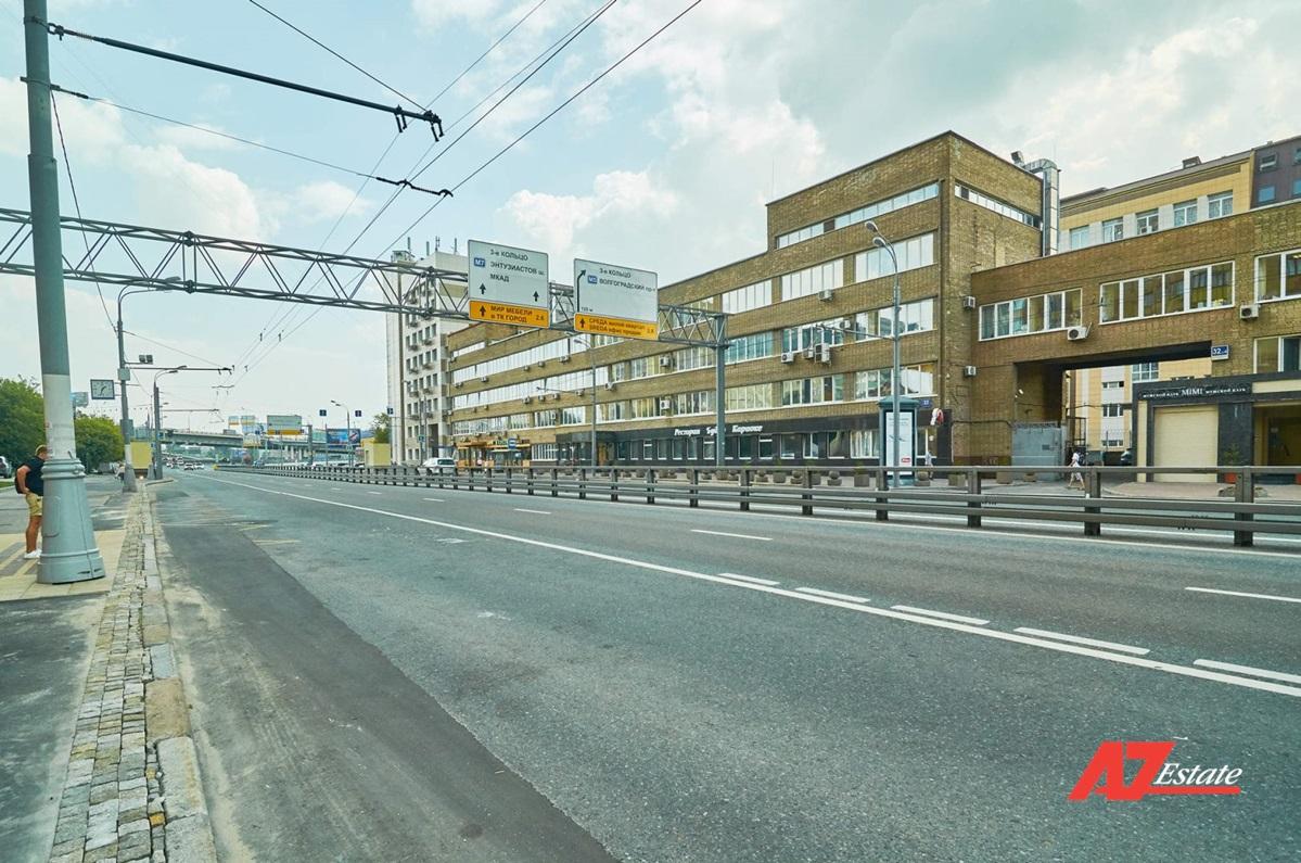 Продажа офиса 1500 кв.м, ул. Нижегородская, 32 - фото 2