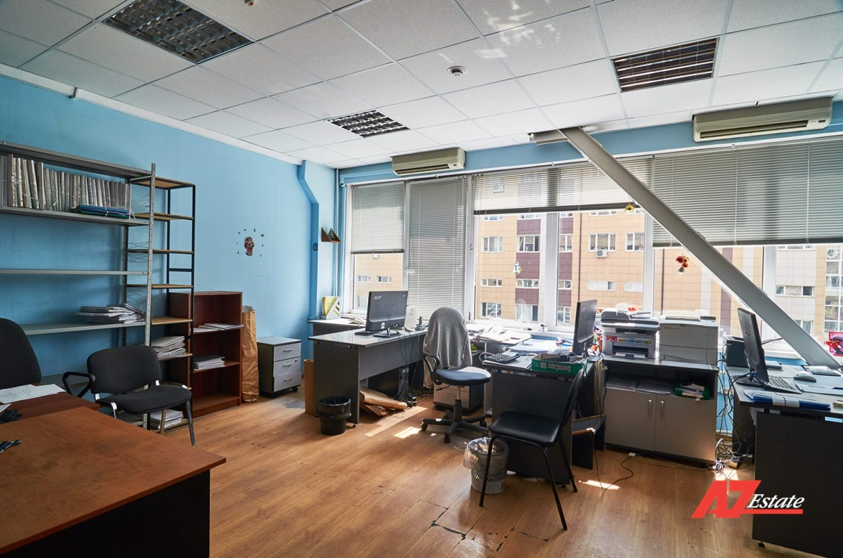 Продажа офиса 1500 кв.м, ул. Нижегородская, 32 - фото 3