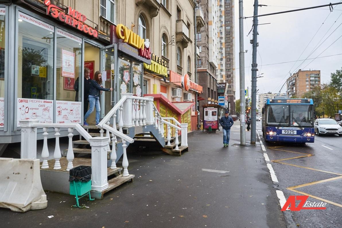 Продажа арендного бизнеса: ул. Первомайская д.44/20 - фото 1
